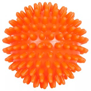 Igel Ball Massageball zur sanften Hundemassage