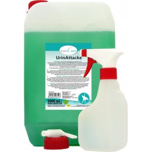cdVet Urinattacke 5000ml